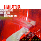 Gino Lattuca - Bad Influence