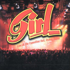 Girl - Live At The Exposition Hall, Osaka, Japan