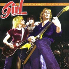 Girl - Live At The Marquee