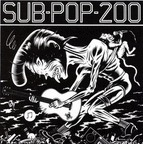 Girl Trouble - Sub Pop 200