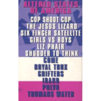 Girls Against Boys - Altered States Of America