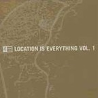 Girls Against Boys - Location Is Everything Vol. 1