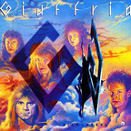 Giuffria - Silk + Steel