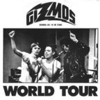 Gizmos - World Tour