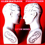 Glen Matlock And The Philistines - Open Mind