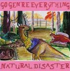 Go Genre Everything - Natural Disaster