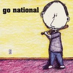 Go National - s/t