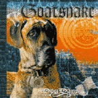 Goatsnake - Dog Days
