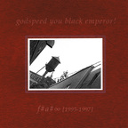 Godspeed You Black Emperor - f#a#∞