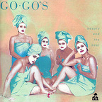 Go·Go's - Beauty And The Beat