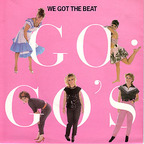 Go·Go's - We Got The Beat