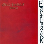 Gold Sparkle Band - Earthmover