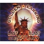 Golden Earring - Last Blast Of The Century