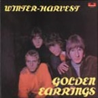 Golden Earrings - Winter-Harvest