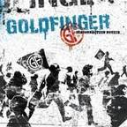 Goldfinger - Disconnection Notice