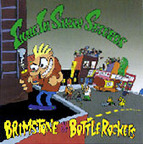 Gone In Sixty Seconds - Brimstone & Bottlerockets
