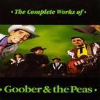 Goober & The Peas - The Complete Works Of Goober & The Peas