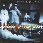 Goober & The Peas - The Jet-Age Genius Of... Goober & The Peas