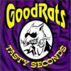 Good Rats - Tasty Seconds