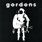 Gordons - Future Shock