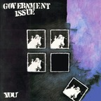 Government Issue - You