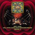 Gov't Mule - Live... With A Little Help From Our Friends · Volume 2
