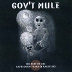 Gov't Mule - The Best Of The Capricorn Years (& Rarities)