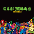 Grabass Charlestons - Ask Mark Twain