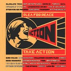 Grade - Plea For Peace · Take Action