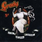 Grady - A Cup Of Cold Poison