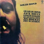 Graham Bond - Solid Bond