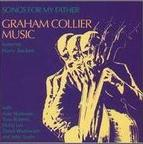 Graham Collier Music - Songs For My Father