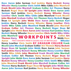 Graham Collier - Workpoints