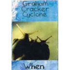 Graham Cracker Cyclone - When