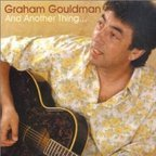 Graham Gouldman - And Another Thing...