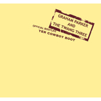 Graham Parker And The Twang Three - Official Bootleg · Yer Cowboy Boot