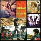 Grand Funk Railroad - Live · The 1971 Tour