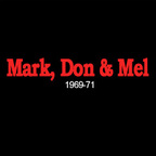 Grand Funk Railroad - Mark, Don & Mel · 1969-71