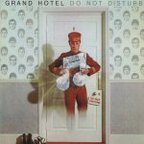 Grand Hotel - Do Not Disturb
