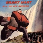 Grant Hart - All Of My Senses