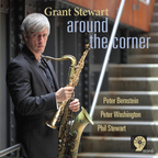 Grant Stewart - Around The Corner