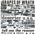 Grapes Of Wrath - Deserter U.S.A.