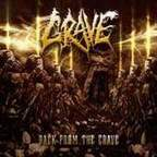 Grave (SE 2) - Back From The Grave