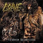 Grave (SE 2) - Fiendish Regression