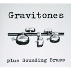 Gravitones Plus Sounding Brass - s/t