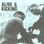 Gray Matter - Alive & Kicking