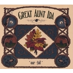 Great Aunt Ida - Our Fall