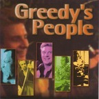 Greedy's People - s/t