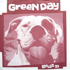 Green Day - Slappy e.p.