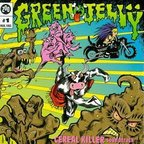 Green Jellÿ - Cereal Killer Soundtrack